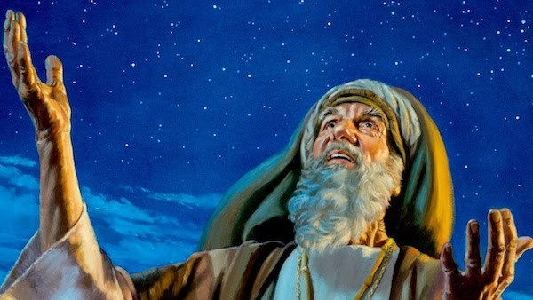信心之父(二)圣约的儿女