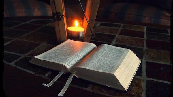 拨亮灯芯 - 圣经点拨第二季